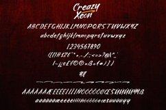 Crazy Xeon Product Image 7