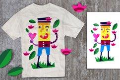Cheerful gentleman Product Image 4