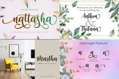 Best Seller Calligraphy Font Bundle Product Image 6
