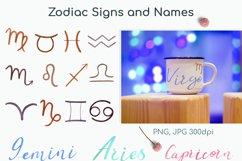 Watercolor Bulls Zodiac 2021 Product Image 6