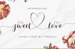 Modern Script Font Bundle Product Image 7
