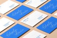 Point Dume font duo Product Image 5