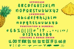 Valeerie Morrie - A Cute Handwriiten Font Product Image 4