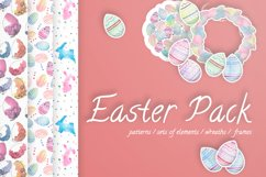 Happy Easter Pack Product Image 1