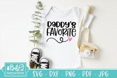 Baby SVG Bundle - Newborn SVG Cut Files - 20 Designs Product Image 18