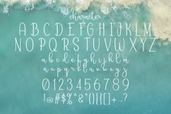 Web Font Aglomona Product Image 5