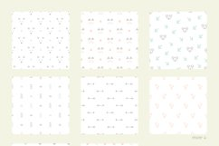 Simple Baby Patterns. Animals, nature. Product Image 4