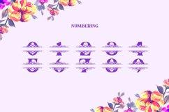 Ramsey Monogram Font Product Image 3