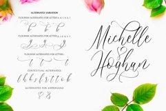 Bridgesty - Wedding Font Product Image 2