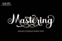 Mastering Script Product Image 1