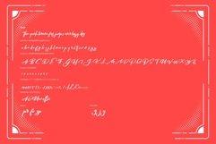 Rosega | Retro Script Font Product Image 6