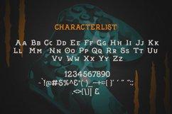 Mysteria - Fantasy Font Product Image 3