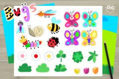 Bugs Clipart Product Image 2
