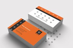 Modern Business Card Templates Product Image 6