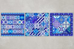 Moroccan seamless patterns set Product Image 3