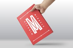 Arrow Monogram Product Image 2