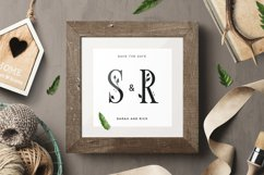 Wisteria - Display Font Product Image 5