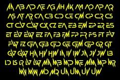 Newton Howard Font Product Image 3
