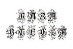 Rara Beleza Product Image 2