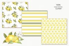 Lemon patterns Product Image 2