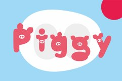 Piggy Product Image 1