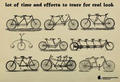 Vintage-209 Cycle Product Image 10