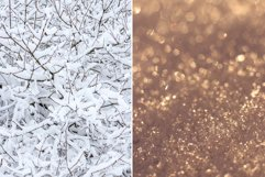 81 Snow Surface Background Textures Product Image 4