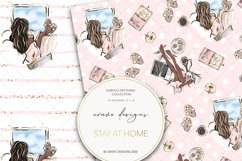 Stay At Home Patterns Product Image 3