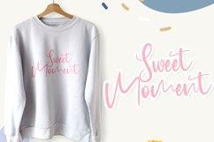 Jitterbug - Beauty Handwritten Font Product Image 5