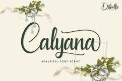 Calyana Product Image 1
