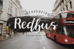 Redbus Multilingual Handwritten Script Product Image 1