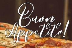 Bolognese // Wedding Font - WEB FONT Product Image 6