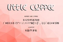 Little Coffee Product Image 5