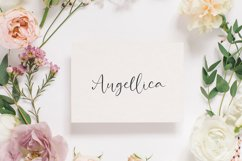 Attractive Modern Handwritten Product Image 4