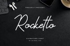Rocketto Signature Product Image 1