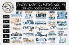 The Ridiculously Huge Bundle Vol 3   320 SVG Designs Product Image 4