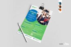 Scholarship Flyer Product Image 4