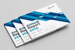 Annual Report Template Product Image 1