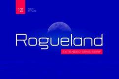 NCS Rogueland Product Image 1