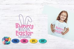 Easter Bundle - A bundle of Easter cut SVG files Product Image 3