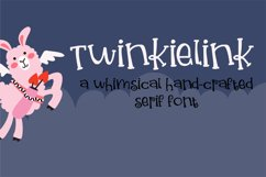 ZP Twinkielink Product Image 1