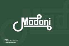 Madani Product Image 1