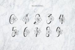 Flanela Monogram Product Image 3