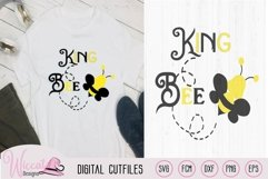 Bee bundle, Queen bee, sister, brother, baby , king, Product Image 4