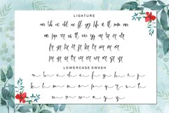 Hillarie - Modern Calligraphy Product Image 5