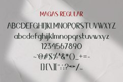 Magas Product Image 3