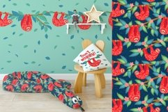 TROPICANA, 31 Seamless Patterns Product Image 2