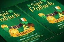 Saint Patrick Day Celebration Product Image 3