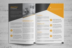 Company Profile Brochure v8 Product Image 3