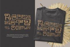 Radeos Font Product Image 4